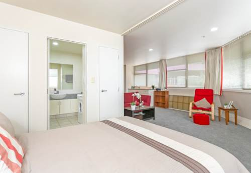 Grafton, One Bedroom including a Car Park, Property ID: 39003486 | Barfoot & Thompson
