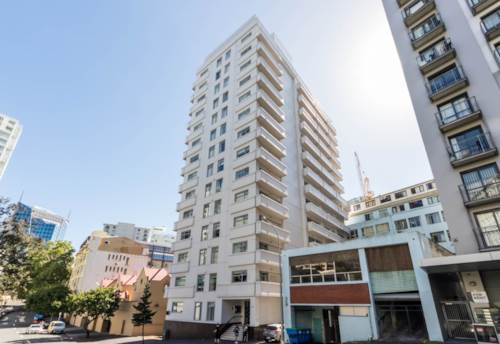 City Centre, Studio, Eden Crescent, Property ID: 39003503 | Barfoot & Thompson