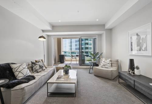 City Centre, BRAND NEW APARTMENT - FURNISHED OR UNFURNISHED YOU CHOOSE, Property ID: 39003539 | Barfoot & Thompson
