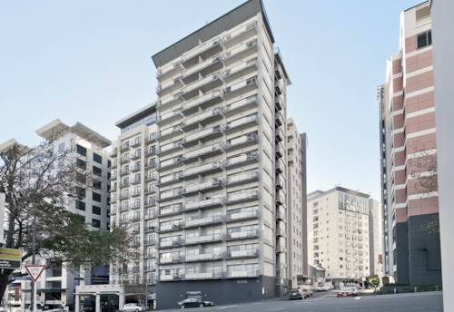 City Centre, One bedroom, with Cold Water Included, Property ID: 39003543 | Barfoot & Thompson