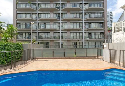 City Centre, Two Bedroom DYNASTY GARDENS , Property ID: 39003550 | Barfoot & Thompson