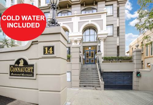 City Centre, STUDIO IN THE CONNAUGHT, Property ID: 39003583 | Barfoot & Thompson