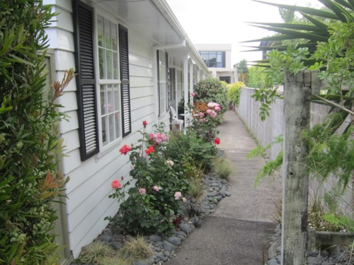 St Heliers, Large two bedroom, Property ID: 40000438 | Barfoot & Thompson