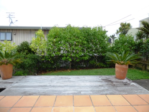 St Heliers, Furnished two bedroom $625 pw - ideal location , Property ID: 40000562 | Barfoot & Thompson