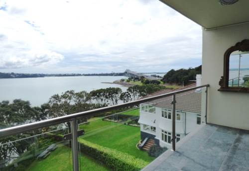 Herne Bay, Luxury furnished apartment, Property ID: 40000718 | Barfoot & Thompson