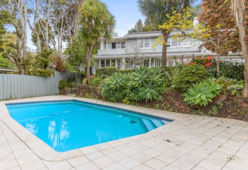St Heliers, Something special, Property ID: 40001794   Barfoot & Thompson