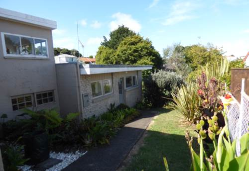 St Heliers, 6 Months or more rental for a one bedroom unfurnished flat. , Property ID: 40001911 | Barfoot & Thompson