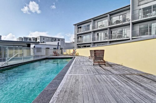 Takapuna, Shoalhaven Apartment, Property ID: 41002532 | Barfoot & Thompson