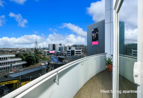 City Centre, City Apartment with Views to West - 2 Bedroom, Property ID: 41003620 | Barfoot & Thompson