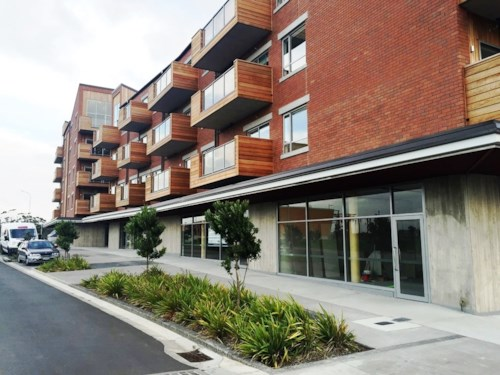 Hobsonville, Two Bedrooms Apartment at Brickwork, Property ID: 42000563 | Barfoot & Thompson
