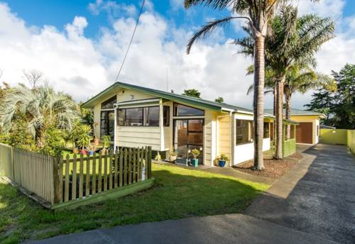 Whenuapai, When Location and Space is the Key, Property ID: 42000587 | Barfoot & Thompson