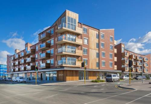 Hobsonville, Brickworks Corner Apartment , Property ID: 42000610 | Barfoot & Thompson