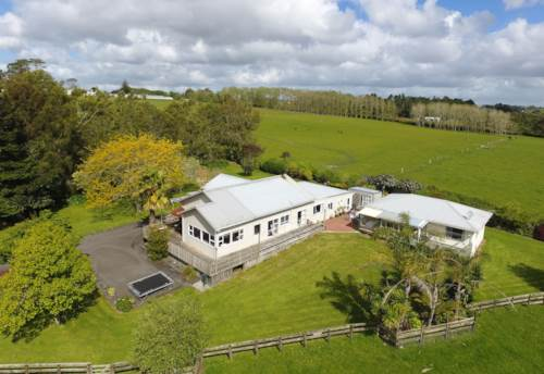 Whenuapai, Unique Large Rural Property, Property ID: 42000680 | Barfoot & Thompson