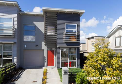 Hobsonville, Great Location Townhouse , Property ID: 42000734 | Barfoot & Thompson