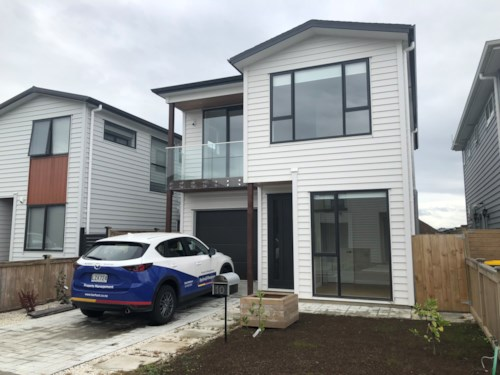 Hobsonville, Brand New Beauty, Property ID: 42000766 | Barfoot & Thompson