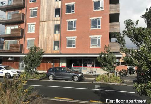 Hobsonville, Two Bedrooms Apartment at Brickwork, Property ID: 42000781 | Barfoot & Thompson