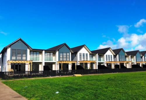Hobsonville, Six Brand New Townhouses For Rent, Property ID: 42000785 | Barfoot & Thompson