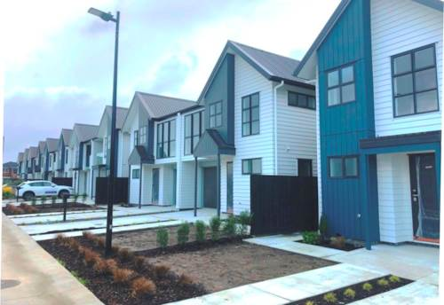 Hobsonville, Near new townhouse, Property ID: 42000787   Barfoot & Thompson