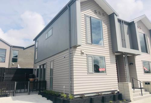 Hobsonville, Brand New Home, Property ID: 42000830   Barfoot & Thompson