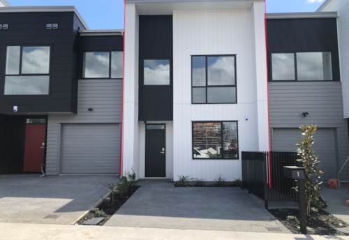 Hobsonville, Brand New Townhouse, Property ID: 42000832   Barfoot & Thompson