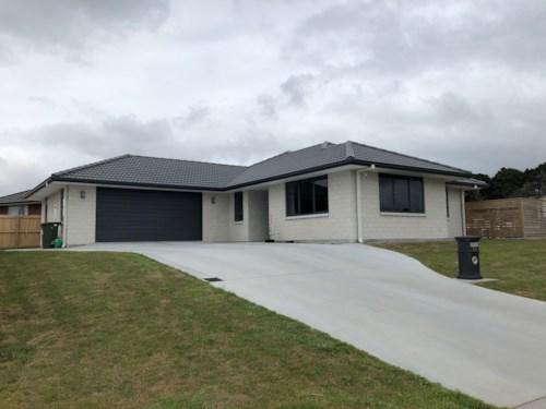 Kamo, Nearly New Four Bedroom House, Property ID: 43001063 | Barfoot & Thompson