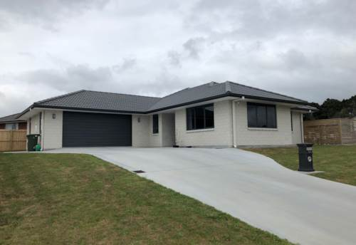 Kamo, Nearly New Four Bedroom House, Property ID: 43001063 | Barfoot & Thompson