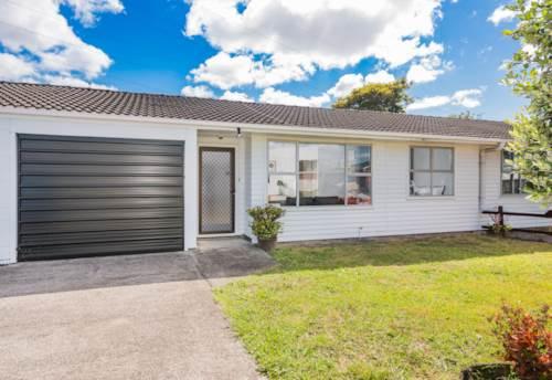 Mt Wellington, Stylish 2 bedroom home , Property ID: 45000182   Barfoot & Thompson