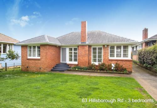 Mt Roskill, Warm and cosy 3 bed family home, Property ID: 45001190   Barfoot & Thompson
