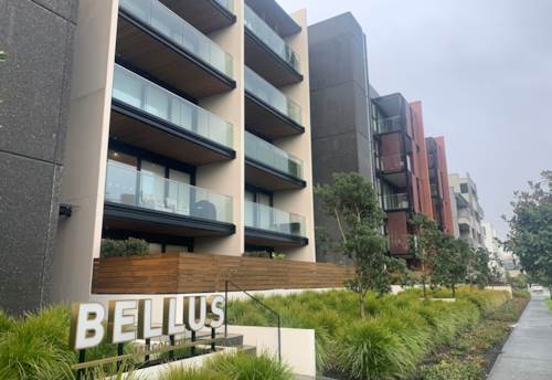 Stonefields, 2 Bedroom Bellus Apartment, Property ID: 45001224 | Barfoot & Thompson