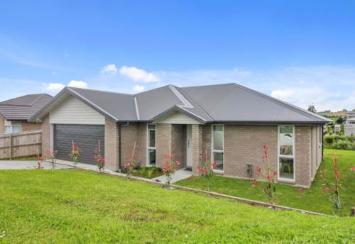 Pokeno, BRAND SPANKING NEW!, Property ID: 46001155   Barfoot & Thompson
