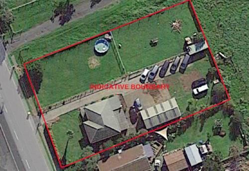 Takanini, House + Shedding + Land, Property ID: 46001246 | Barfoot & Thompson