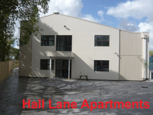 Pukekohe,  HALL LANE APARTMENT, Property ID: 46001427 | Barfoot & Thompson
