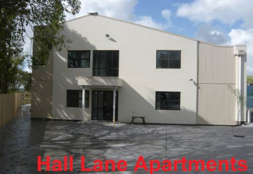 Pukekohe, BRAND NEW APARTMENT - HALL LANE, Property ID: 46001433 | Barfoot & Thompson