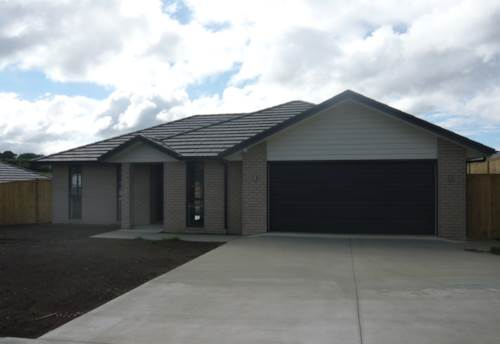 Pokeno, BRAND NEW HOME, Property ID: 46001524 | Barfoot & Thompson
