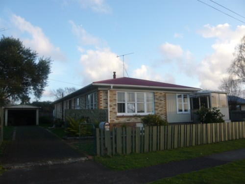 Tuakau, SOLID HOME, Property ID: 46002542 | Barfoot & Thompson