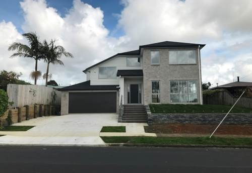Pukekohe, Lovely Brand New House, Property ID: 46002604 | Barfoot & Thompson
