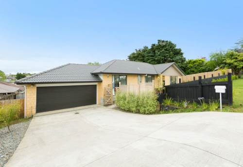 Tuakau, LOVELY SUNNY HOME, Property ID: 46002646 | Barfoot & Thompson