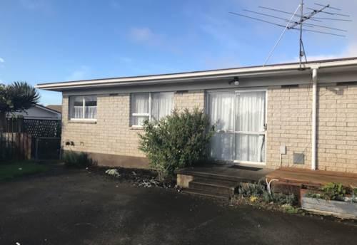 Pukekohe, BRICK 2 BEDROOM UNIT , Property ID: 46002699 | Barfoot & Thompson