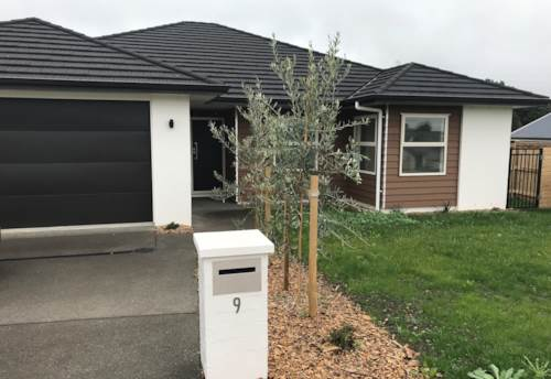 Pokeno, BRAND SPANKING NEW, Property ID: 46002701 | Barfoot & Thompson