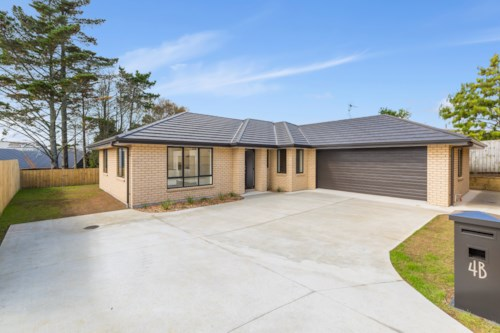 Patumahoe, BRAND NEW HOME, Property ID: 46002720 | Barfoot & Thompson