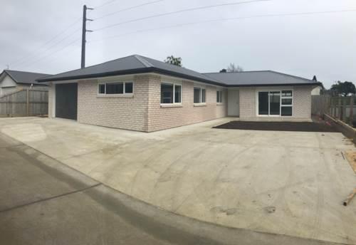 Tuakau, BRAND NEW HOME, Property ID: 46002731 | Barfoot & Thompson