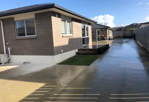 Pukekohe, TOWN HOUSE CLOSE TO TOWN, Property ID: 46002768   Barfoot & Thompson