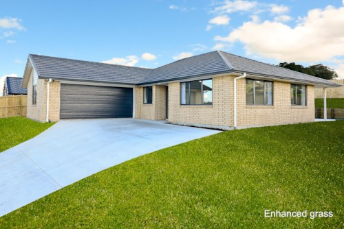 Pukekohe, MODERN SPACIOUS HOME, Property ID: 46003024 | Barfoot & Thompson