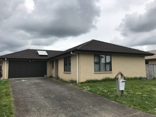 Tuakau, NEWLY PAINTED, Property ID: 46003087 | Barfoot & Thompson