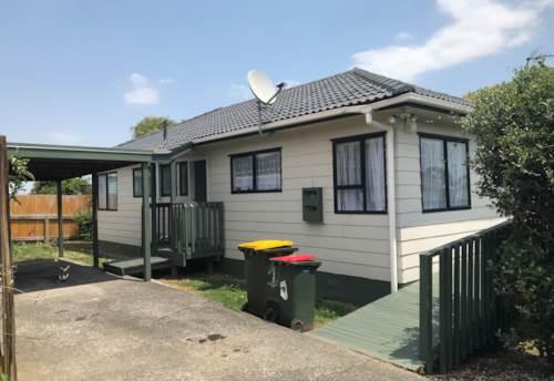 Manurewa, FAMILY HOME, Property ID: 46004137 | Barfoot & Thompson