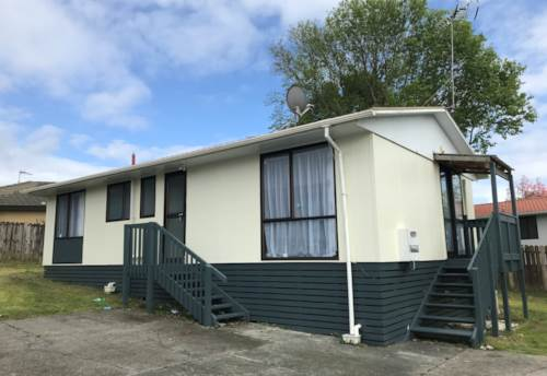 Manurewa, REFURBISHED FAMILY HOME, Property ID: 46004158 | Barfoot & Thompson