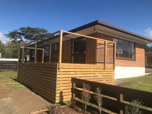 Pukekohe, FULLY RENOVATE 3BRM HOME, Property ID: 46004183 | Barfoot & Thompson
