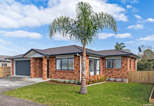 Pukekohe, LOVELY MODERN HOME, Property ID: 46004266 | Barfoot & Thompson