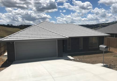 Pokeno, BRAND NEW IN POKENO, Property ID: 46004340 | Barfoot & Thompson