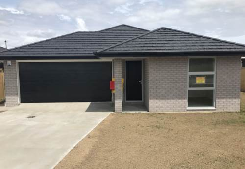 Pokeno, BRAND NEW IN POKENO, Property ID: 46004344 | Barfoot & Thompson